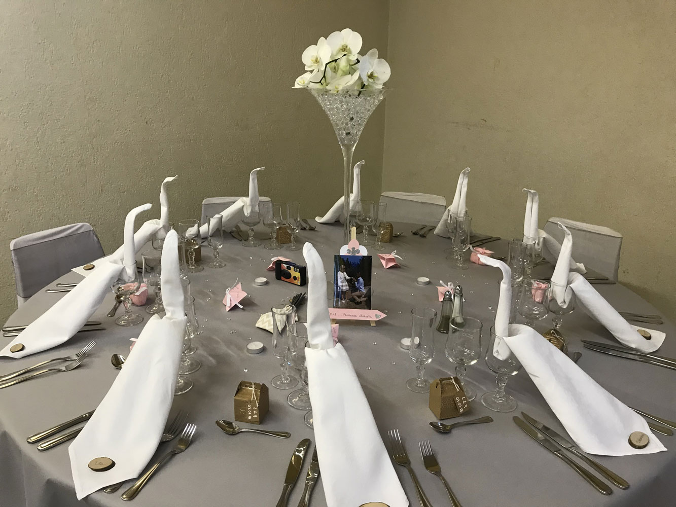 table-de-mariage